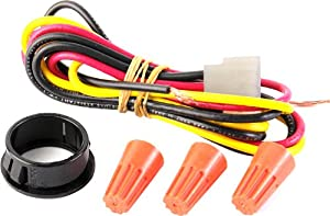 Zodiac R0398400 Remote Control 3 Wire Harness Replacement for Zodiac Jandy Lite2 Pool and Spa Heater at Sears.com