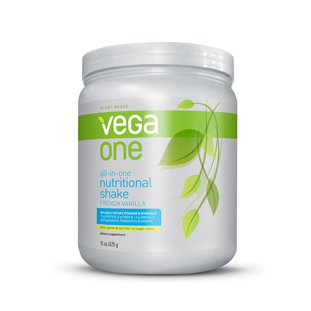Vega one website