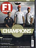 F1 Racing [UK] October 2012 (単号)
