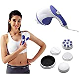 Egab Body Massager / Shoulder Massager / Foot Massager / Feet Massager