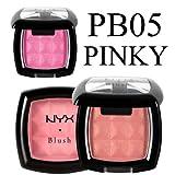 NYX - Powder Blush - Pinky