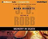 J. D. Robb Memory in Death