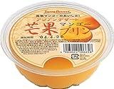 ユウキ食品 アジアンデザートマンゴープリン 140g