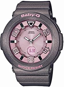 Casio Baby-G Tripper Series - Solar Multiband 6 Radio Controlled Women's Watch BGA-1601-8BJF (Japan Import)