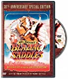 Blazing Saddles - Mel Brooks
