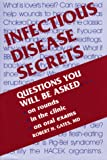 Infectious Disease Secrets, 1e