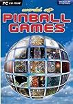 World of Pinball Games