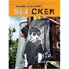 Slacker, the Movie