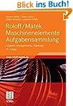 Roloff/Matek Maschinenelemente Aufgab...