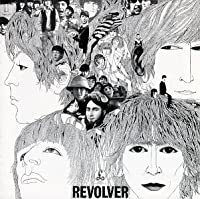 "Cover of ""Revolver [UK]"""