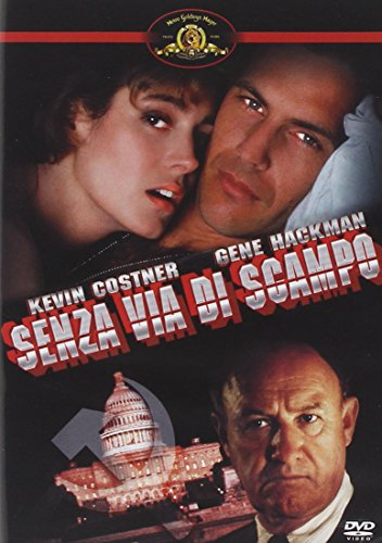 Senza via di scampo [IT Import]
