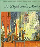 img - for A People and a Nation (Brief Seventh Edition) book / textbook / text book