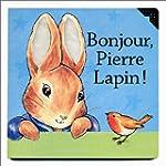 BONJOUR PIERRE LAPIN