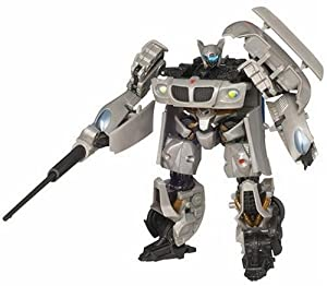 Amazon.com: Transformers Movie Deluxe Autobot Jazz: Toys ...