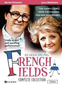 French Fields: Complete Collection