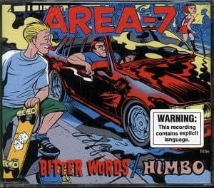 Bitter Words/Mimbo