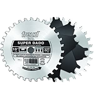 Sd510 10 inch super dado dado saw blades for 10 dado blade for table saw