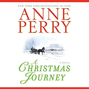 A Christmas Journey Audiobook