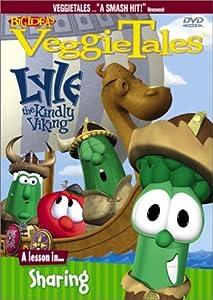 VeggieTales - Lyle the Kindly Viking