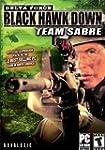 Delta Force Black Hawk Down Team Sabr...