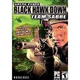 Delta Force Black Hawk Down Team Sabre - PC ~ Vivendi Universal