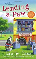 Lending a Paw: A Bookmobile Cat Mystery (Bookmobile Cat Mysteries)