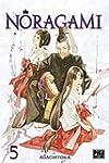Noragami Vol.5