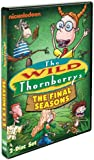 The Wild Thornberrys: The Final Seasons (Seasons 4 & 5)