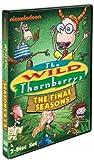 The Wild Thornberrys: The Final Seasons (Seasons 4 & 5)