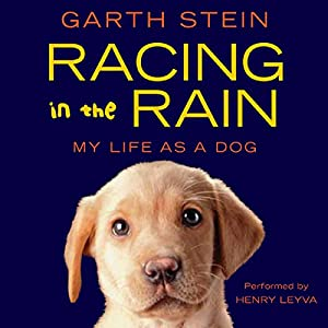 Racing in the Rain Audiobook