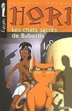 Hori Scribe et détective, tome 3 : Les chats sacrés de Bubastis