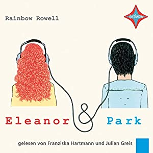 Eleanor & Park [German Edition] Hörbuch