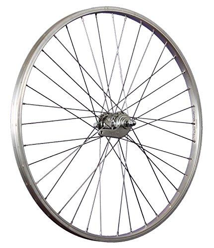 Taylor Wheels 26 Zoll Hinterrad Büchel Aluminiumfelge Velosteel Rücktrittnabe