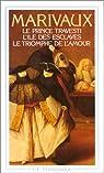 Le prince travesti par Marivaux ()