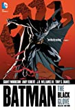 img - for Batman: The Black Glove Deluxe Edition book / textbook / text book