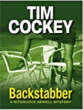 Backstabber: A Hitchcock Sewell Mystery (1587248360) by Tim Cockey