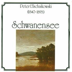 Schwanensee, Ballettsuite op. 20 a - III. Tanz der Schw�ne