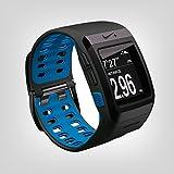 アウトレット Nike+ ナイキ SportWatch GPS スポーツウォッチ Powered by TomTom Blue (ブルー) 【フットセンサー別売】 [並行輸入品]