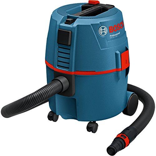Bosch-Professional-GAS-20-L-SFC-Nass-Trockensauger-20-L-Behltervolumen-Staubklasse-L-schwarzblaurot-060197B000