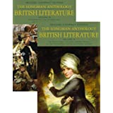 The Longman Anthology of British Literature, Compact Edition, Volumes A & B: The Middle Ages to the 20th Century (2nd Edition) ~ Susan J. Wolfson
