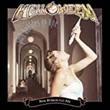 Helloween - Pink Bubbles Go Ape