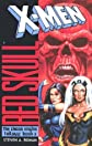 X-Men/Red Skull: The Chaos Engine Trilogy, Book 3 (X-Men: Chaos Engine Trilogy)