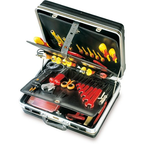 Beta 2031Mq/1 44 Piece Tool Assortment In Case