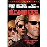 Bandits ~ Bruce Willis