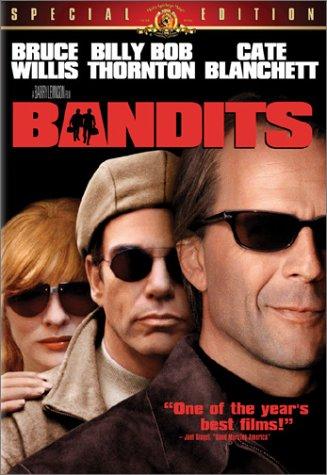 Bandits / Бандиты (2001)