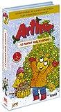 echange, troc Arthur : Le Parfait Noël  d'Arthur [+ 1 CD-Rom Les Aventures d'Arthur] [VHS]