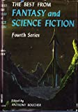 img - for Best from Fantasy and Science Fiction: 4th Series book / textbook / text book