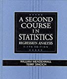 A Second Course in Statistics: Regression Analysis (5th Edition) (0133968219) by William Mendenhall