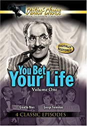 You Bet Your Life, Vol. 1