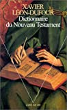 img - for Dictionnaire du Nouveau Testament book / textbook / text book